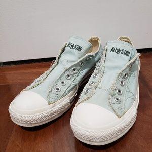☆Converse Chuck Taylor Slip On Sneakers Men's 6☆